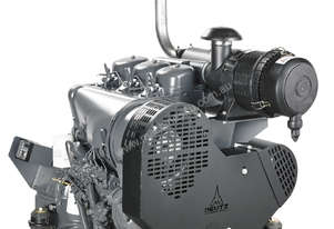 Deutz Fahr DEUTZ ENGINE F3L912