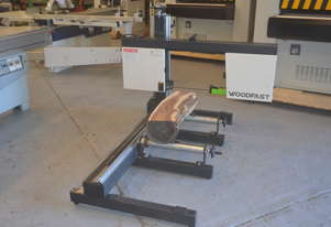 Woodfast Woodworking Bandsaw  / Mill