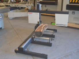 Woodworking Bandsaw  / Mill - picture0' - Click to enlarge