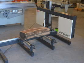Woodworking Bandsaw  / Mill - picture2' - Click to enlarge