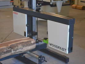 Woodworking Bandsaw  / Mill - picture3' - Click to enlarge
