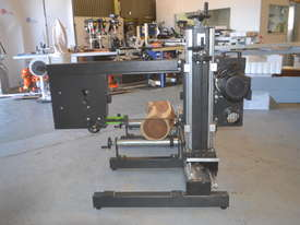 Woodworking Bandsaw  / Mill - picture4' - Click to enlarge