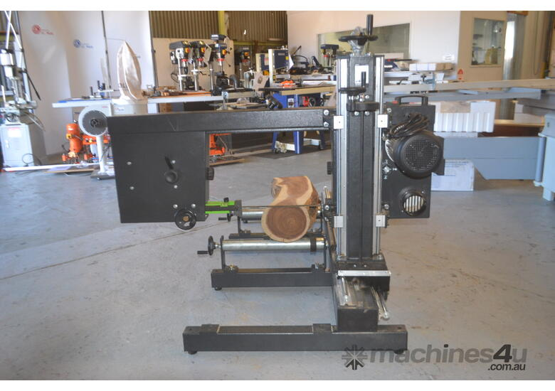 Woodworking Bandsaw  / Mill