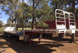 Lusty Ems Lusty  Convertible Trailer