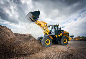 LiuGong 856H Wheel Loader for Hire