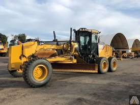 2008 CATERPILLAR 140M MOTOR GRADER - picture0' - Click to enlarge
