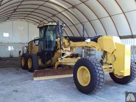 2008 CATERPILLAR 140M MOTOR GRADER - picture2' - Click to enlarge