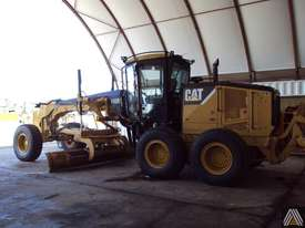 2008 CATERPILLAR 140M MOTOR GRADER - picture3' - Click to enlarge