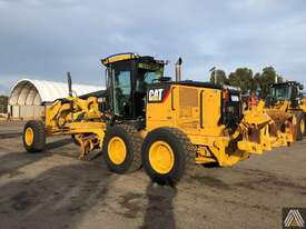 2008 CATERPILLAR 140M MOTOR GRADER - picture4' - Click to enlarge