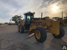 2008 CATERPILLAR 140M MOTOR GRADER - picture6' - Click to enlarge