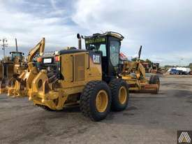 2008 CATERPILLAR 140M MOTOR GRADER - picture7' - Click to enlarge