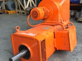 99 kw 130 hp 1750 rpm DC Electric Motor - picture0' - Click to enlarge