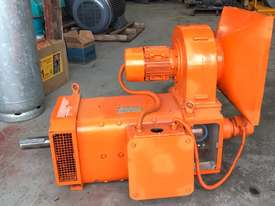 99 kw 130 hp 1750 rpm DC Electric Motor - picture1' - Click to enlarge