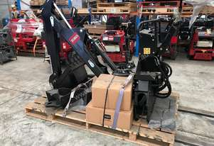 Toro RT600 Backhoe Attachments