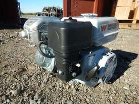Rato R210 WN7 7HP 4 Stroke Petrol Engine - A1604009376 - picture2' - Click to enlarge