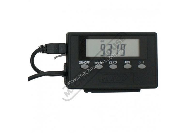 D667 Digital Scale with Display Unit 1000mm