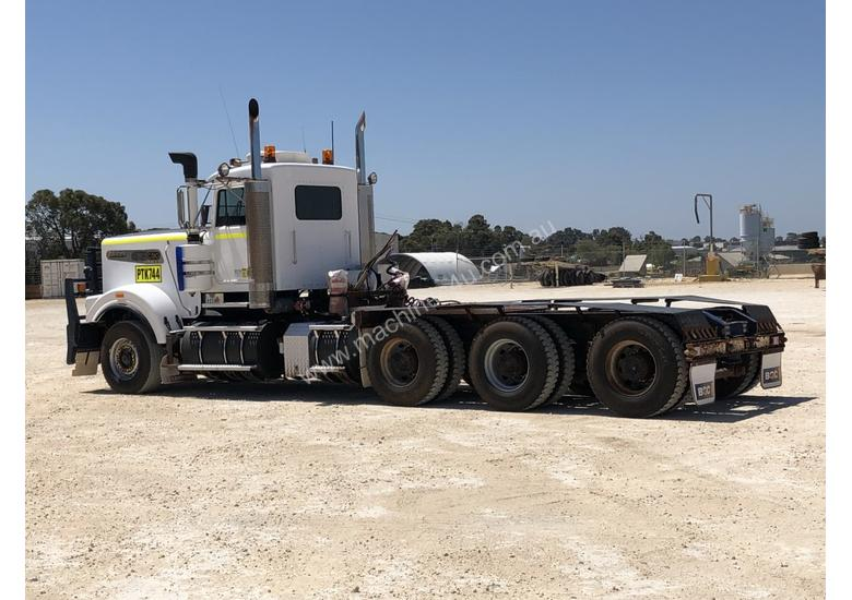 2011 Kenworth C510 Prime Mover -  Discount Available With Package Purchase