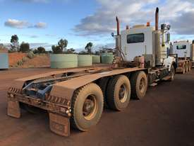 Kenworth C510 Prime Mover - picture10' - Click to enlarge