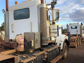 Kenworth C510 Prime Mover - picture11' - Click to enlarge