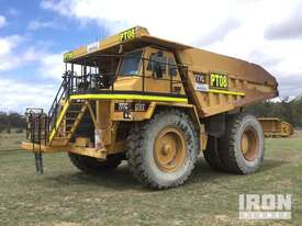 1994 Cat 777C Dump Truck - picture0' - Click to enlarge