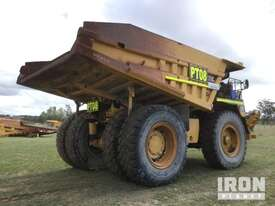 1994 Cat 777C Dump Truck - picture3' - Click to enlarge