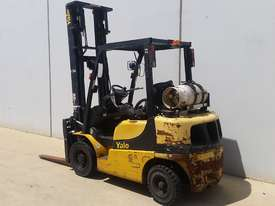 2.5T Counterbalance Forklift - picture1' - Click to enlarge