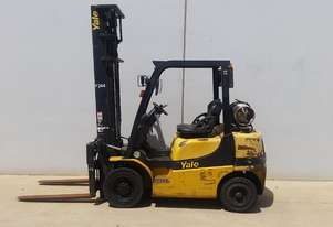 Yale 2.5T Counterbalance Forklift