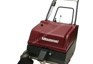 MINUTEMAN KS35 - Walk Behind Sweeper