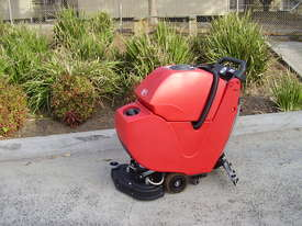 RCM Go Compact Battery Scrubber/Drier Walk Behind Floor Vacuum Scrubber - picture0' - Click to enlarge