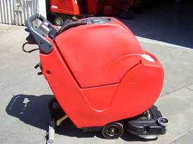 RCM Go Compact Battery Scrubber/Drier Walk Behind Floor Vacuum Scrubber - picture1' - Click to enlarge