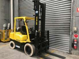 Hyster H3.50 LPG / Petrol Counterbalance Forklift - picture3' - Click to enlarge