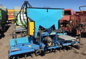 Lemken ZIRKON 12/300 Power Harrows Tillage Equip