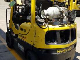 1.8T Forklift Casual Rental Offer From $139+GST Per Week - picture2' - Click to enlarge
