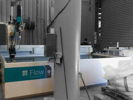 Mach 200 Waterjet Cutting Machine for Stone, Engineering & Fabrication - picture3' - Click to enlarge