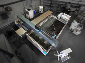 Mach 200 Waterjet Cutting Machine for Stone, Engineering & Fabrication - picture2' - Click to enlarge