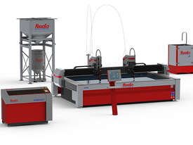 Resato Waterjet Cutting Systems - picture2' - Click to enlarge