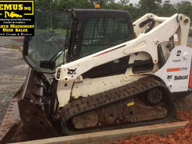 2015 Bobcat T770 Skid Steer, only 2300hrs.  MS471 - picture0' - Click to enlarge