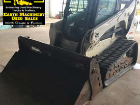 2015 Bobcat T770 Skid Steer, only 2300hrs.  MS471 - picture1' - Click to enlarge