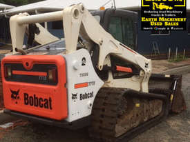 2015 Bobcat T770 Skid Steer, only 2300hrs.  MS471 - picture2' - Click to enlarge
