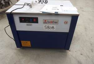 Brother Box Strapping Machine