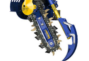 Mcloughlin MT 600 TRENCHER