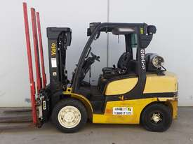 2.6T Diesel Counterbalance Forklift  - picture0' - Click to enlarge