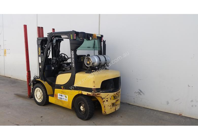 2.6T Diesel Counterbalance Forklift