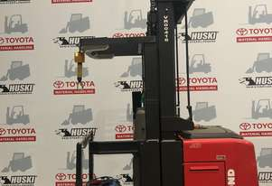 Toyota Forklifts 7FBR15 - located in Melbourne