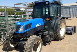 New Holland  tractor T4050F