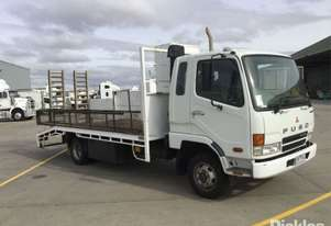 Fuso 2006 Mitsubishi   Fighter