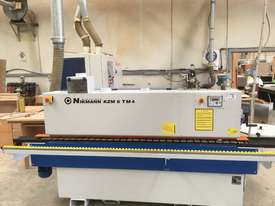 Down, Down, Down, Prices going Down on NikMann TM-v81 edgebanders from Europe - picture1' - Click to enlarge