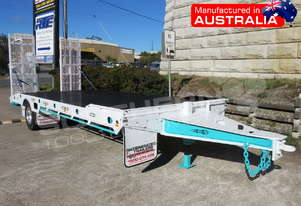 Interstate Trailers Single Axle Tag Trailer Elite 9 Ton ATTTAG