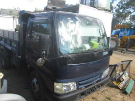 2009 Mazda Titan - Wrecking - Stock ID 1632 - picture0' - Click to enlarge