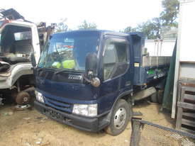 2009 Mazda Titan - Wrecking - Stock ID 1632 - picture1' - Click to enlarge